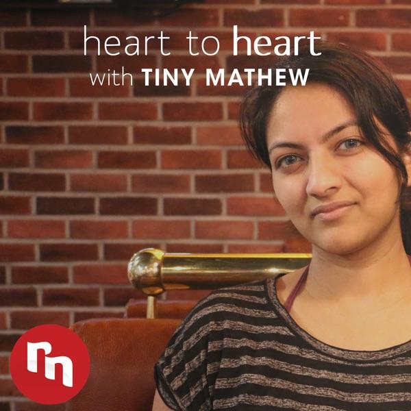 Heart to Heart with Tiny
