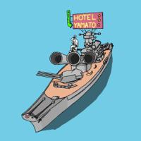 Hotel Yamato podcast