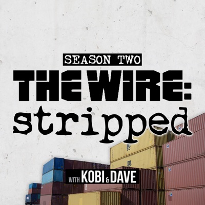 The Wire Stripped:Stripped Media