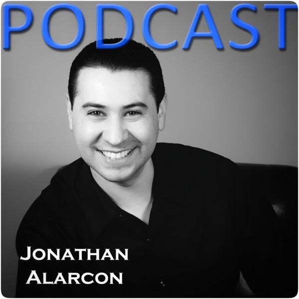 Jonathan Alarcon Podcast