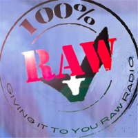 Giving It To You Raw Radio podcast