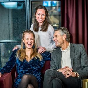 Fearless Minds med Christer Olsson