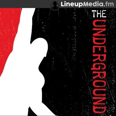 The UG - Underground MMA:LineupMedia.fm
