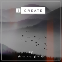 I CREATE podcast