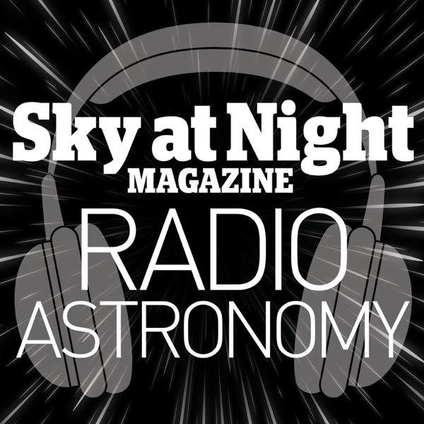 Radio Astronomy Artwork