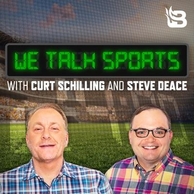 We Talk Sports:Blaze Podcast Network