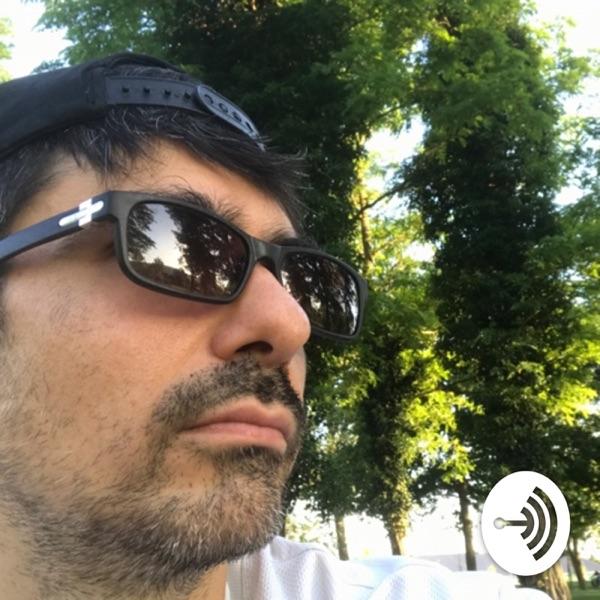Ma vie en audio via Anchor