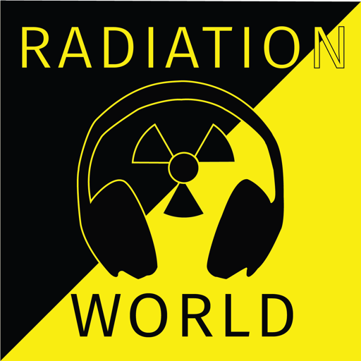 Cover image of Radiation World