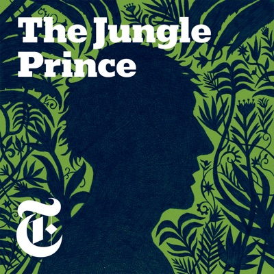 Jungle Prince:The New York Times