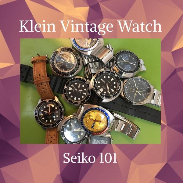 Seiko 101