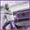 Lets Talk About Cars YO! artwork