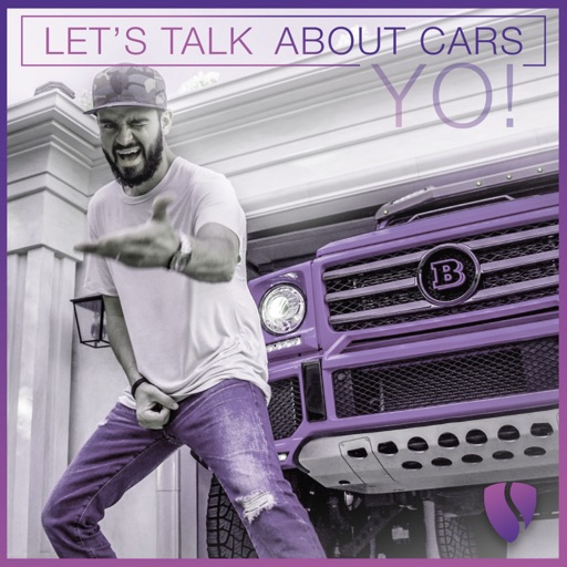 Cover image of Lets Talk About Cars YO!