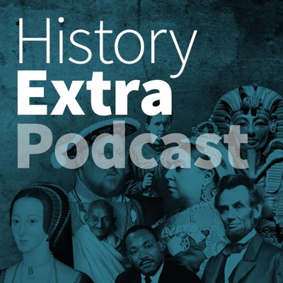 History Extra podcast:Immediate Media