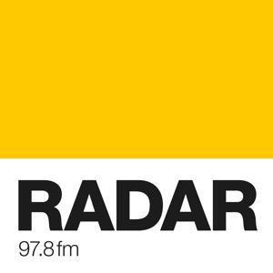RADAR 97.8fm podcasts