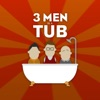 3 Men In A Tub