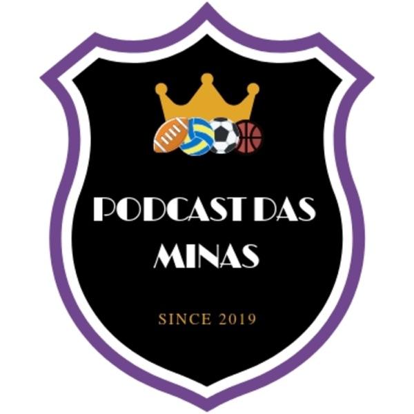 Podcast das Minas