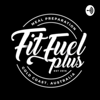 FitFuel Plus podcast