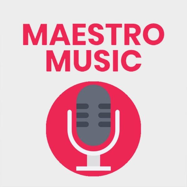 Klassieke Muziek by Maestro Music