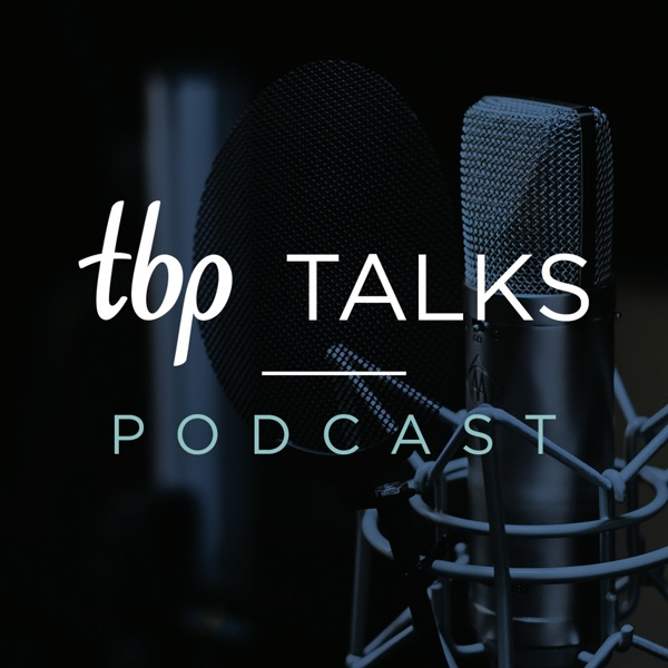 TBP Talks Ep 6: Christmas Special