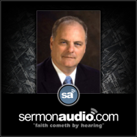 Joe Arthur on SermonAudio podcast