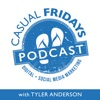 Casual Fridays Podcast artwork