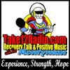 Take 12 Recovery Radio artwork