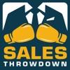 Sales Throwdown artwork