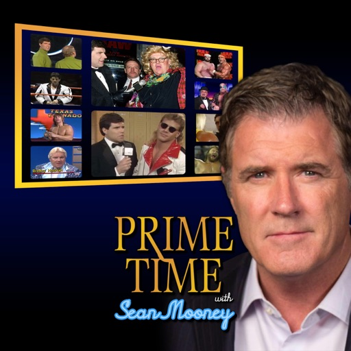 Cover image of Prime Time with Sean Mooney