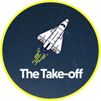 The Take-off podcast