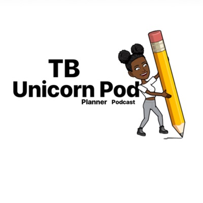TB UNICORN POD:Tinabopper