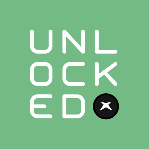 Cover image of Podcast Unlocked
