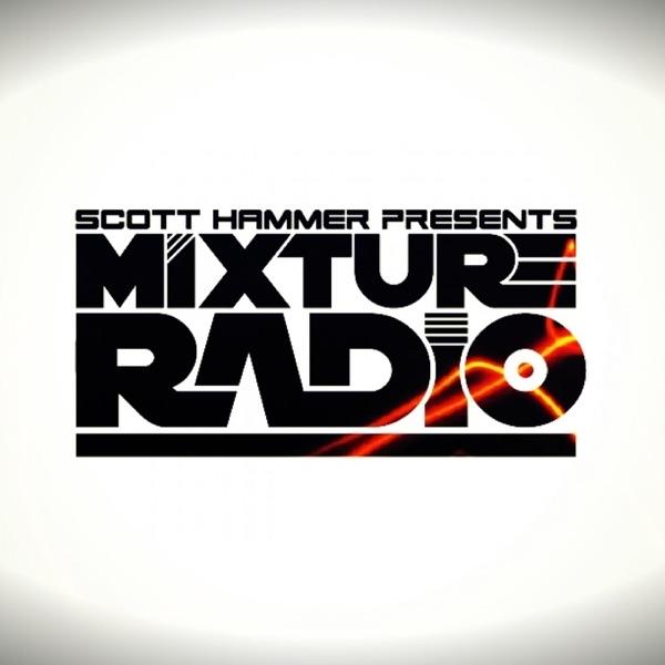Scott Hammer presents: Mixture Radio