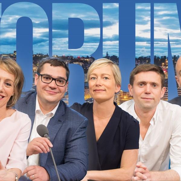 Forum - La 1ère