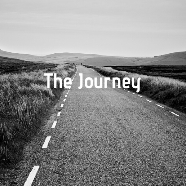 The Journey banner backdrop