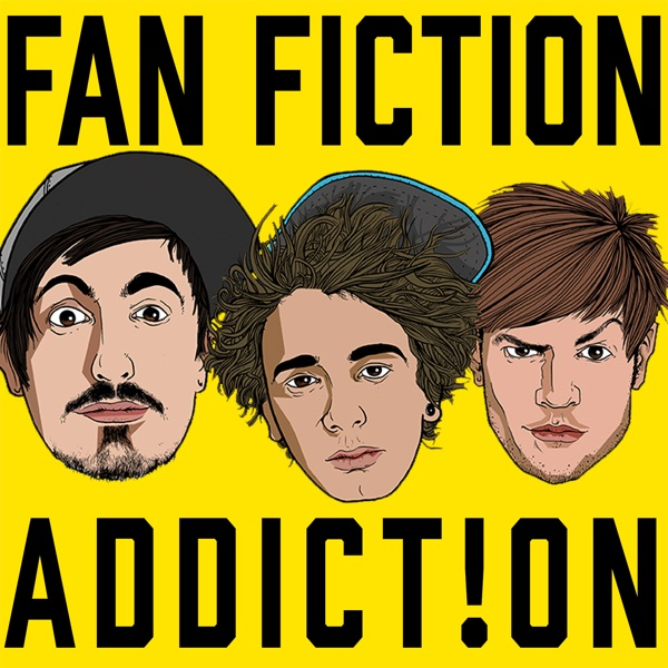 Fan Fiction Addiction with The Midnight Beast