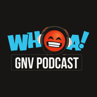 WHOA GNV Podcast podcast