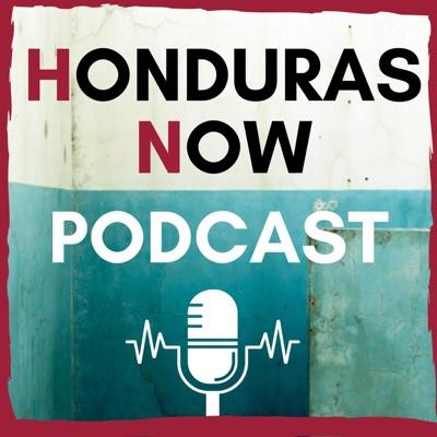 Honduras Now Podcast:Karen Spring