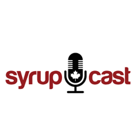 Podcast cover art for SyrupCast