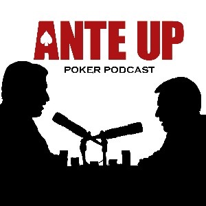 Ante Up Poker Magazine:Christopher Cosenza and Scott Long