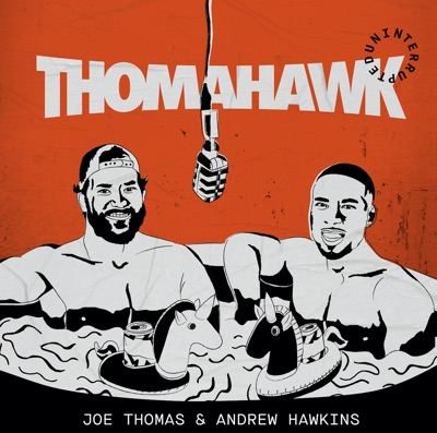 The ThomaHawk Show:UNINTERRUPTED