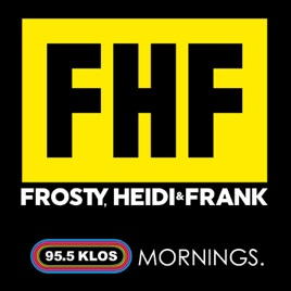 Frosty, Heidi and Frank Podcast on Apple Podcasts