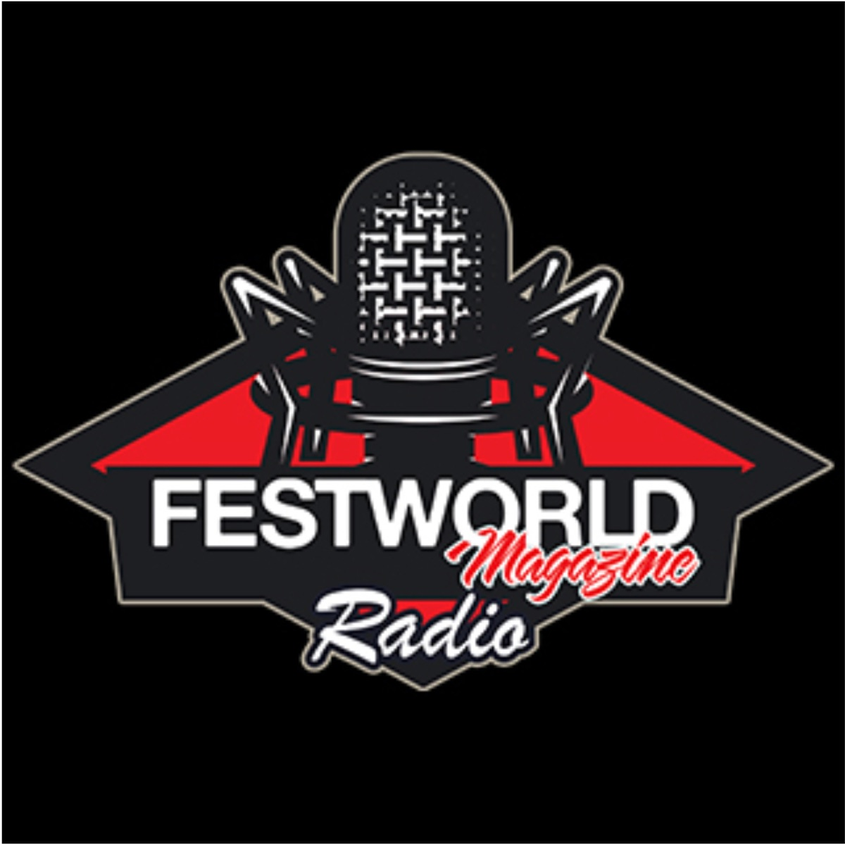 FestWorld Magazine Radio