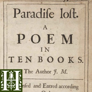 "The Originality of Milton's ""Paradise Lost"""