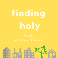 Finding Holy podcast