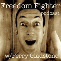 Freedom Fighter Podcast podcast