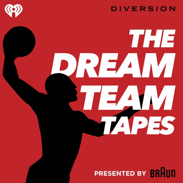 The Dream Team Tapes with Jack McCallum banner image