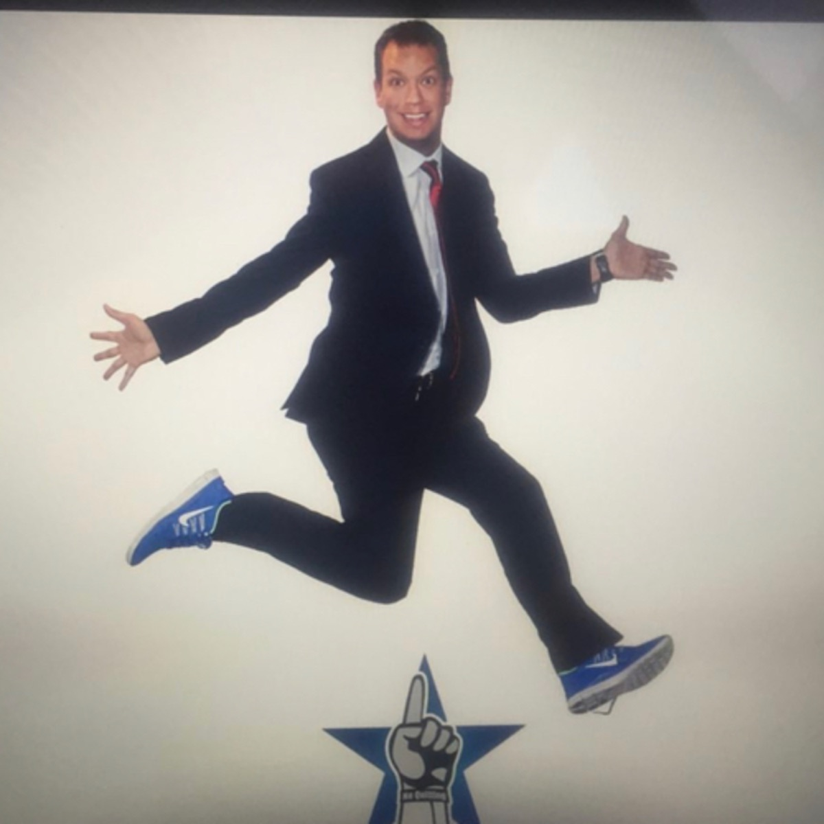 Get Inspired 365 by JT Foxx (In 5 Min or less)
