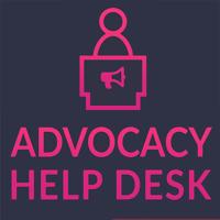 Advocacy Help Desk podcast