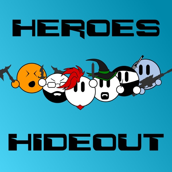 Heroes Hideout