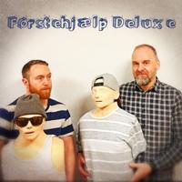 Førstehjælp Deluxe podcast